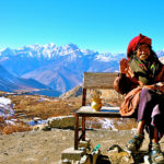 Annapurna Circuit before the Avalanche