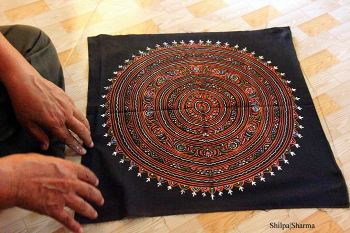 Bhuj - Rogan Art