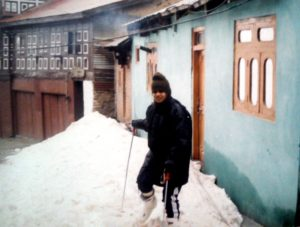 Narkanda - Himachal