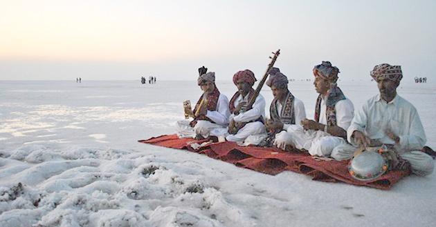 Bhuj - Rann of Kutch