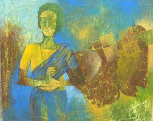 She Series by V Ravindra Prasad