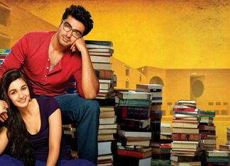 Set design in Indian cinema - 2 States