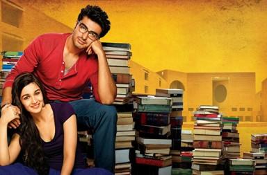 Set design in Indian cinema - 2 States
