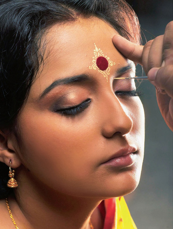 Indian Fashion Accessories - Bindi