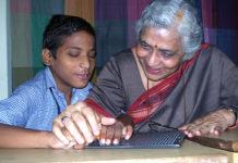 Dr. Uma Tuli - Amar Jyoti Charitable Trust
