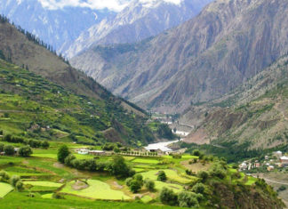 Offbeat Travel Destinations in Himachal Pradesh - Lahaul-Spiti