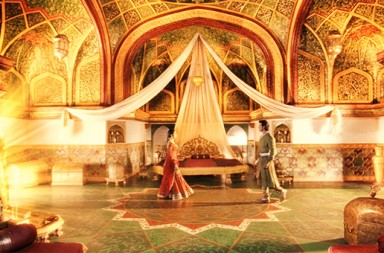 Architecture in Indian Movies