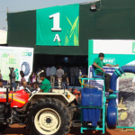 Kisan Expo Shows Agriculture is Big Business