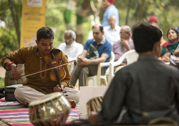 Marghazhi-Mylapore cultural fest