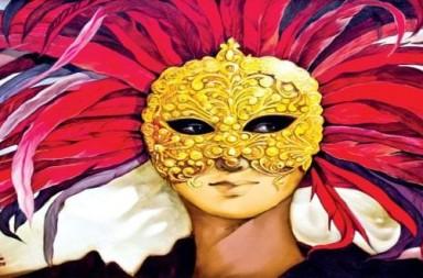 Pramila Giria-Behind the Mask