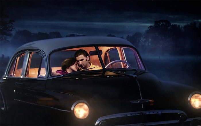 Set design in Indian cinema - Lootera