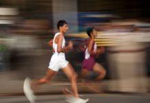 Mumbai Marathon