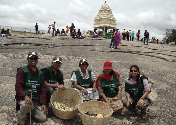 Swachh Bharat Mission - Saahas