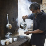India's Streetside Coffee and Tea Culture