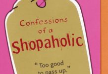 Defining Literary Genres - Confessions-shopaholic-sophie-kinsella