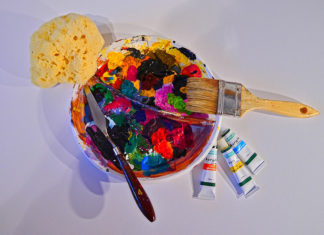 Arts-student