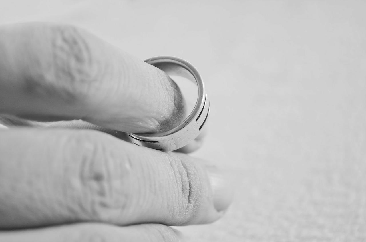 Being a Divorcee