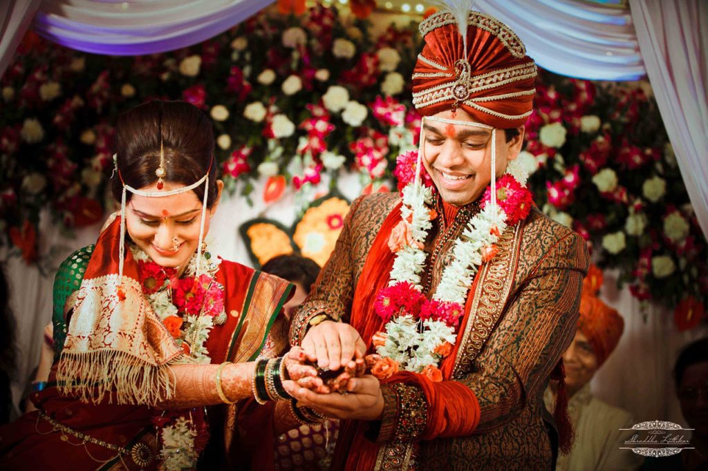 indian weddings - Arranged Marriage