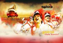 Euphoria-Band