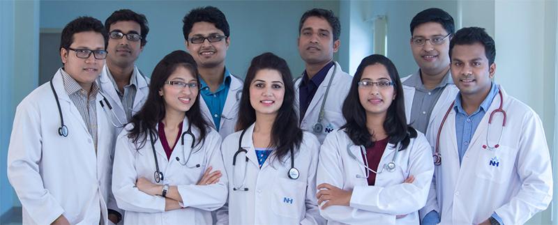 Narayana-Health