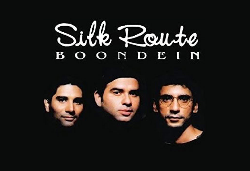 Top-Indian-Pop-Bands-Silk-Route