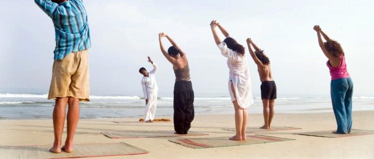 Vini-Yoga