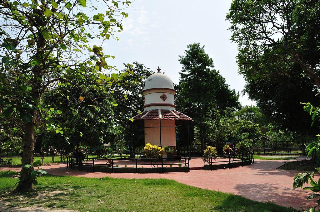 Alipore-Zoological-Garden---Kolkata