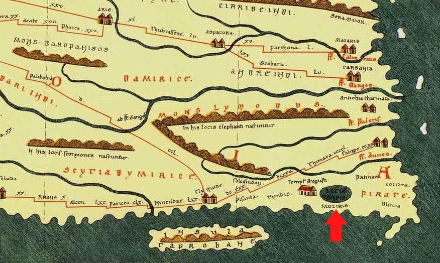 Ancient-Indian-Cities-Muziris