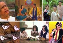 TV shows on Doordarshan that Bring Goose Bumps of Nostalgia