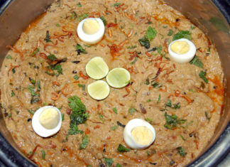 Hyderabadi-Haleem
