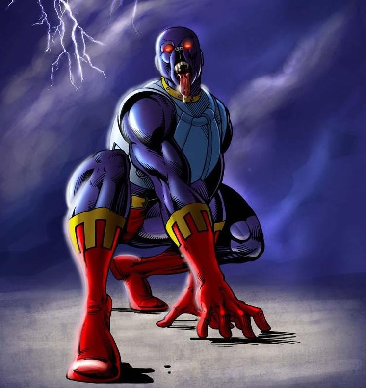 Indian-Superheroes-Doga