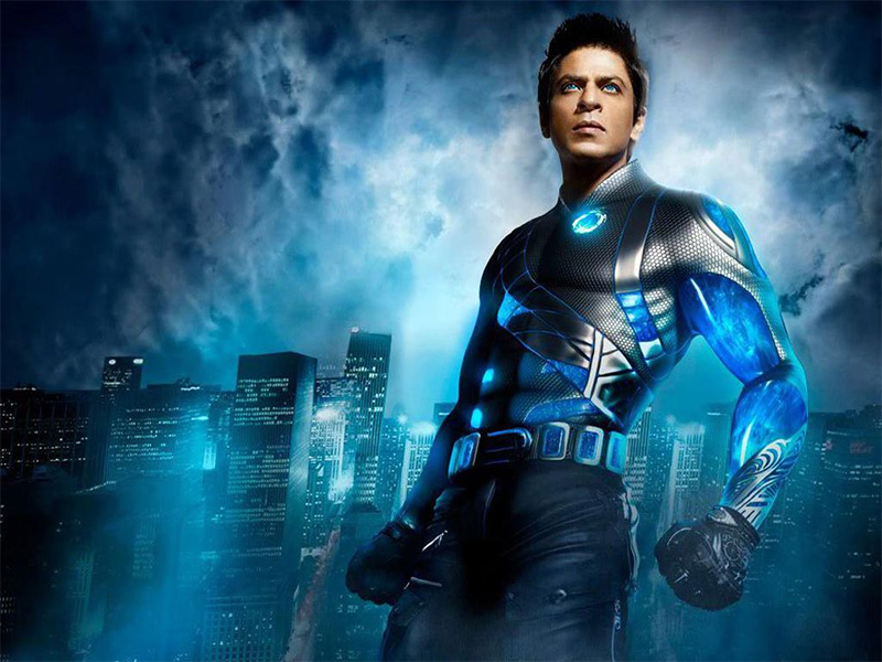 Indian-Superheroes-Ra-One