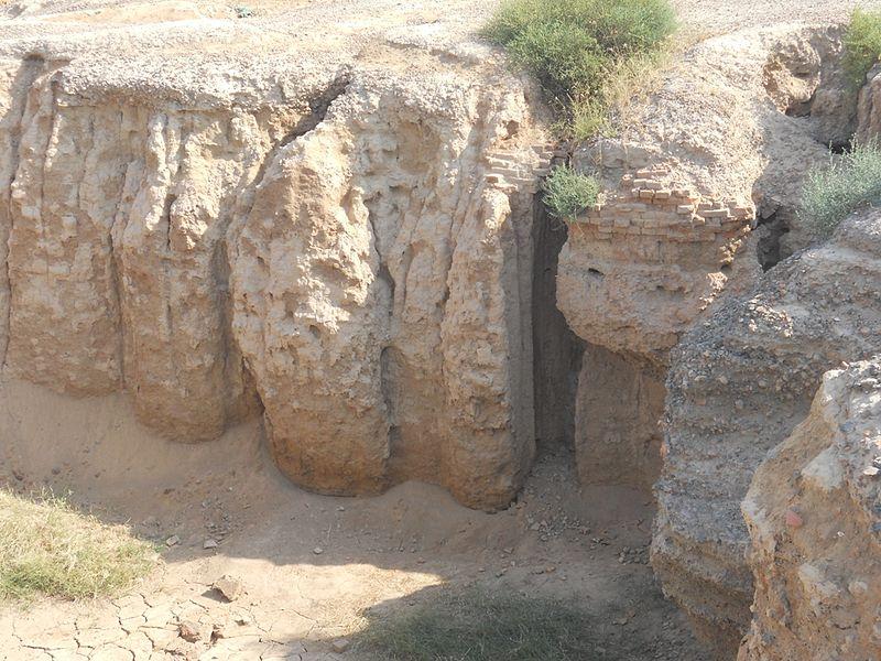 Ancient Cities of India - Kalibangan