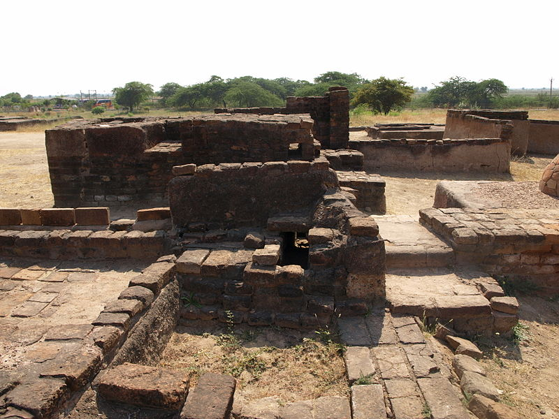 Ancient Cities of India - Lothal