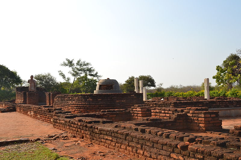 Ancient Indian Cities - Nagarjunakonda