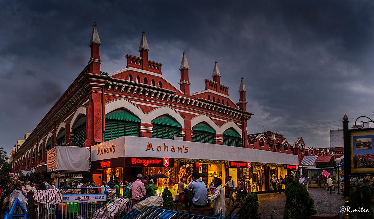 New-Market-Kolkata