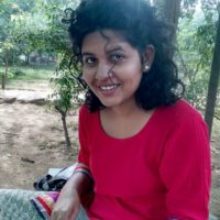 avatar for Sahana Rajan