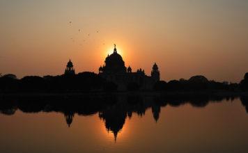 Victoria-Memorial-Kolkata