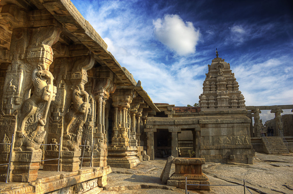 Ancient Cities of India - Vijayanagara