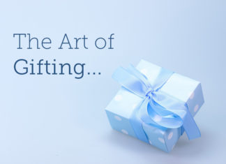 Art of gifing