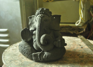 Eco-friendly-Ganesh-Idol-Making-Workshop