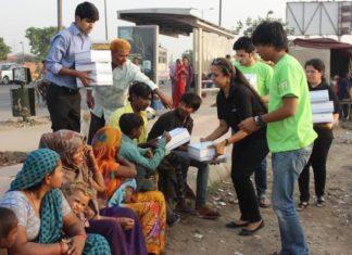 Feeding India 2