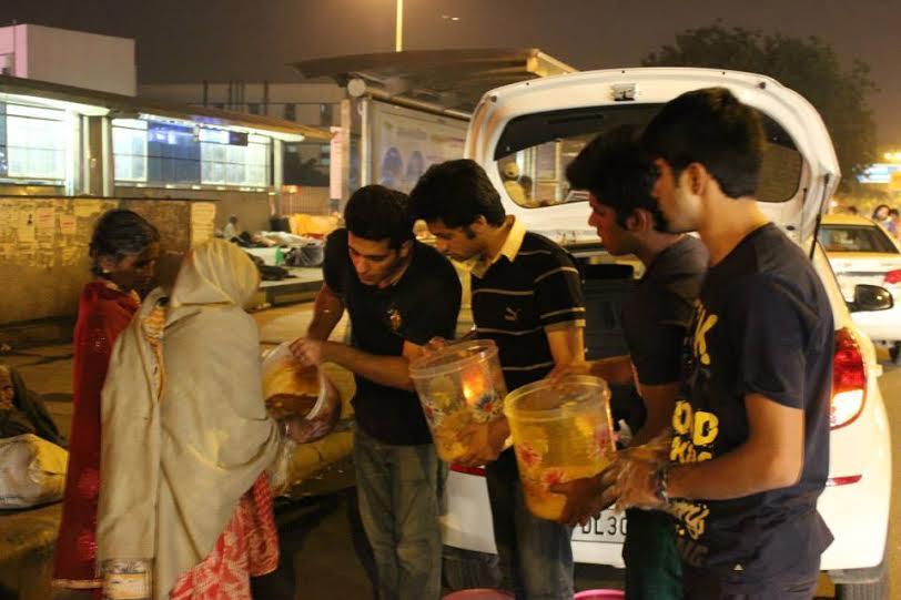 Feeding India 3