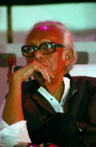 Revolutionary Directors of Indian Cinema - Mrinal-sen