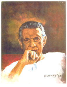 Revolutionary Directors of Indian Cinema - SatyajitRay