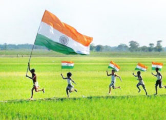poem-on-Indian-independence-day