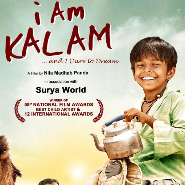 children movies - I am-kalam