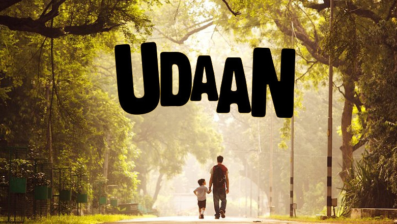 children movies - udaan