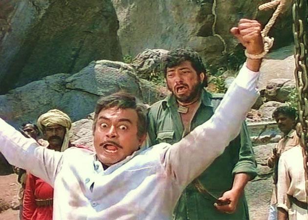 Violence in Films