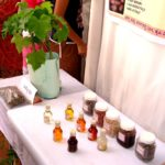 Get a sense of the soil at GKVK Krishi Mela